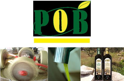 Olio Extravergine di oliva Puglia - Extra Virgin Olive Oil of Puglia